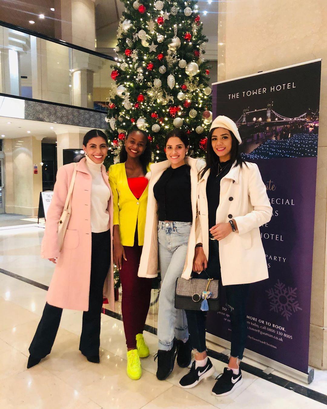 candidatas a miss world 2019. final: 14 dec. sede: london. - Página 45 I7AUJL