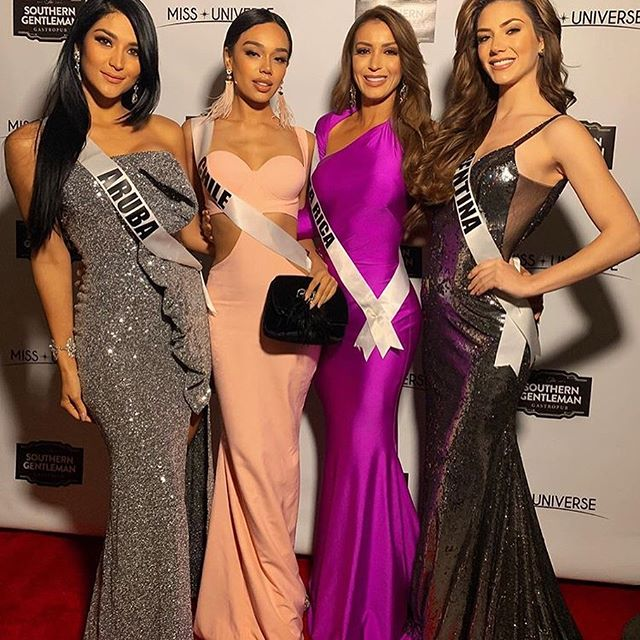 candidatas a miss universe 2019. final: 8 dec. sede: atlanta. - Página 50 I7KRPw