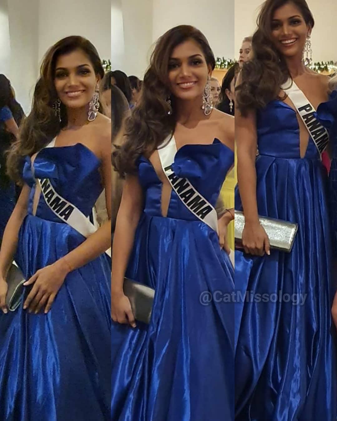 candidatas a miss universe 2019. final: 8 dec. sede: atlanta. - Página 56 I7Odcb