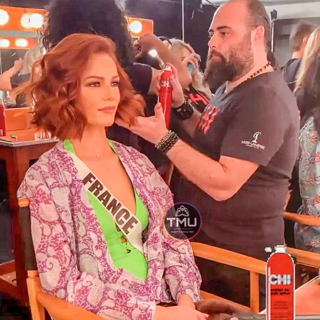 candidatas a miss universe 2019. final: 8 dec. sede: atlanta. - Página 53 I7raNu