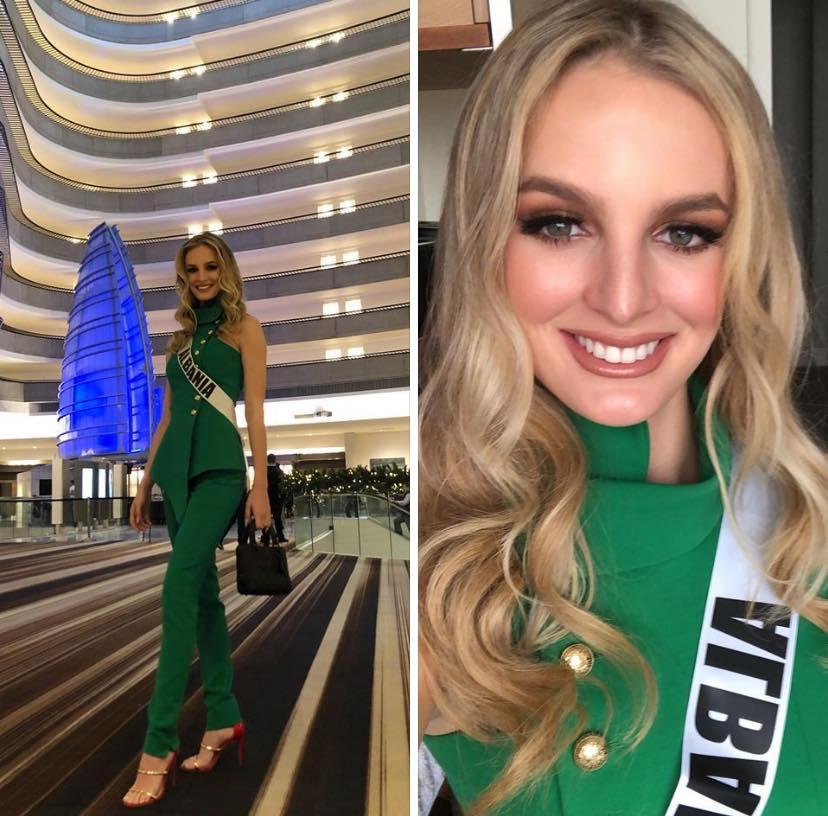 candidatas a miss universe 2019. final: 8 dec. sede: atlanta. - Página 50 I7t0aC