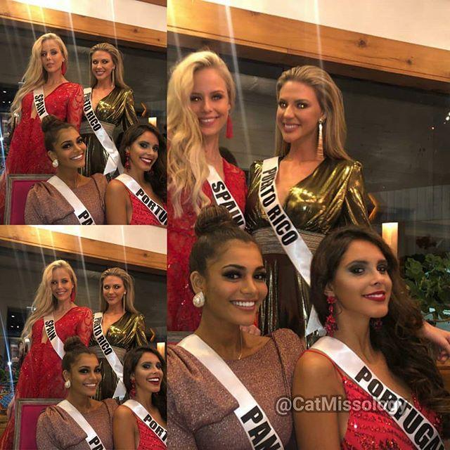 candidatas a miss universe 2019. final: 8 dec. sede: atlanta. - Página 50 I7tBhS