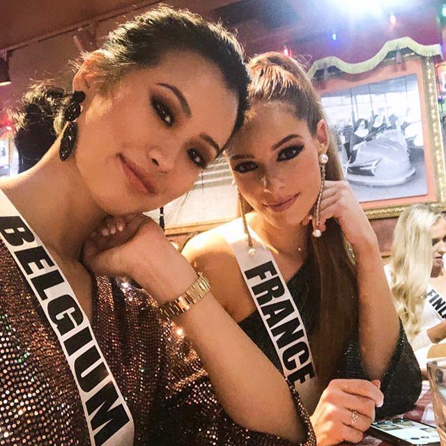 candidatas a miss universe 2019. final: 8 dec. sede: atlanta. - Página 50 I7taak