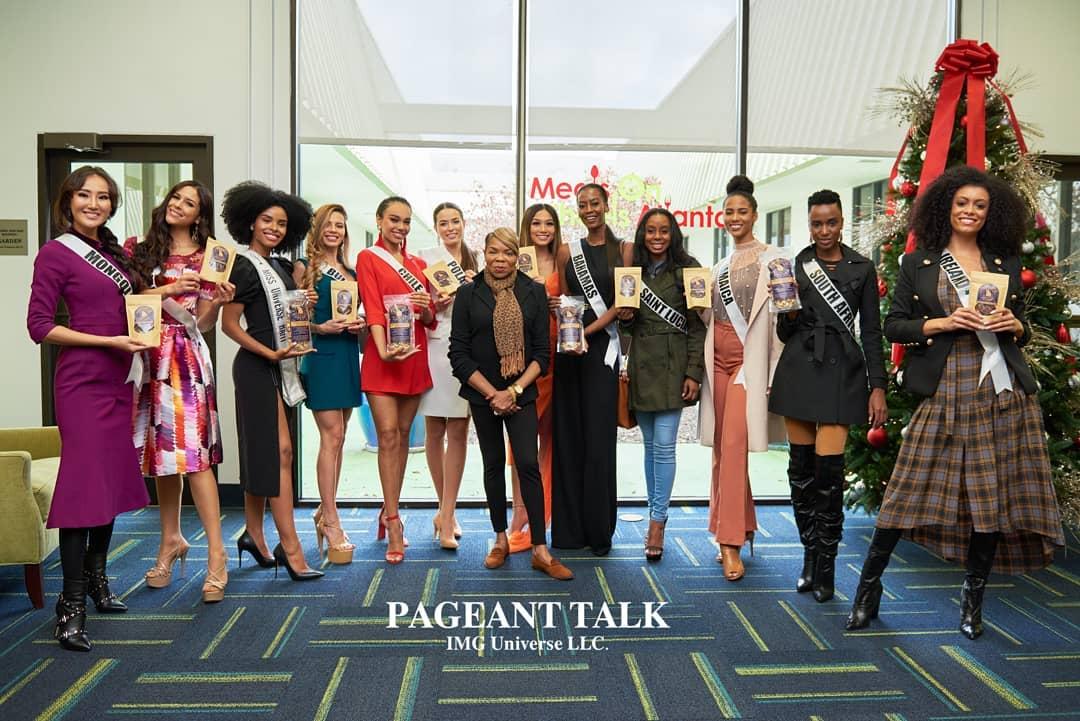 candidatas a miss universe 2019. final: 8 dec. sede: atlanta. - Página 50 I7tp1F