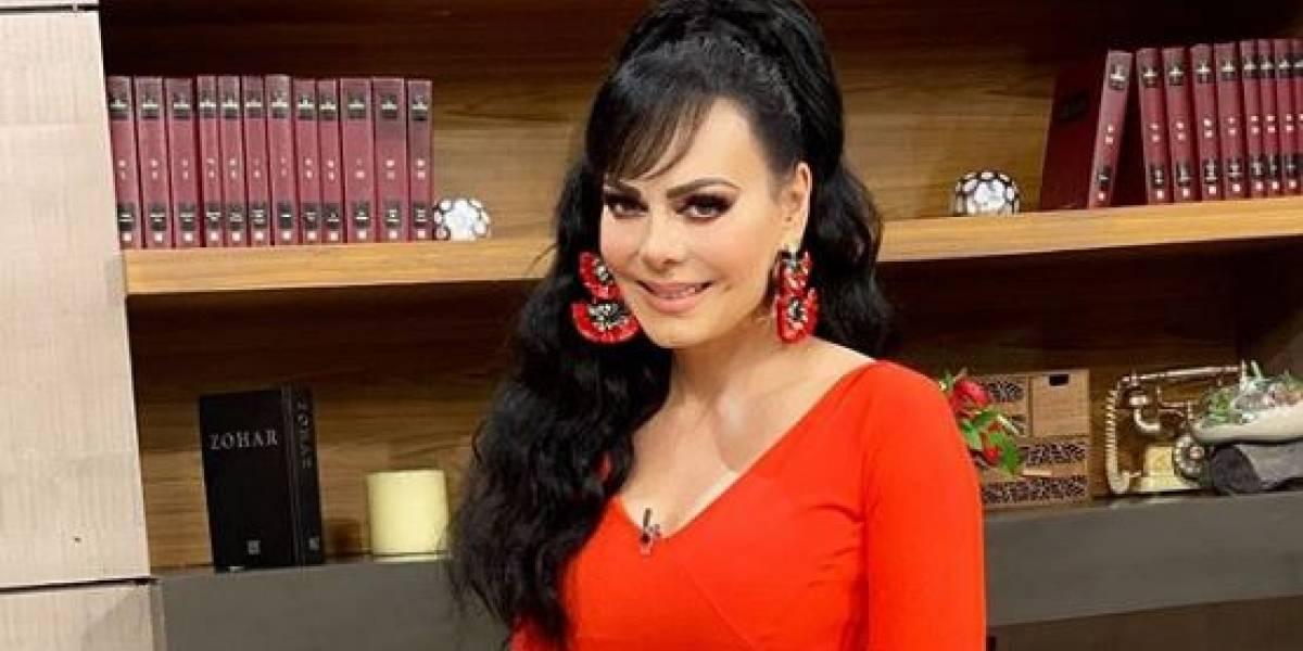 Así lucía Maribel Guardia cuando participó en el Miss Universo con 19 años IAhNzi