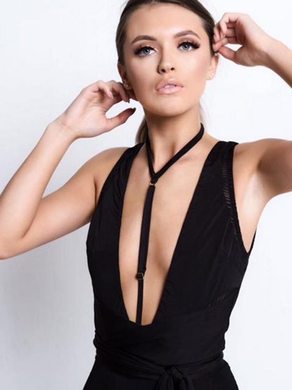 candidatas a top model of the world 2019. final: 24 january.  ICq5Ta