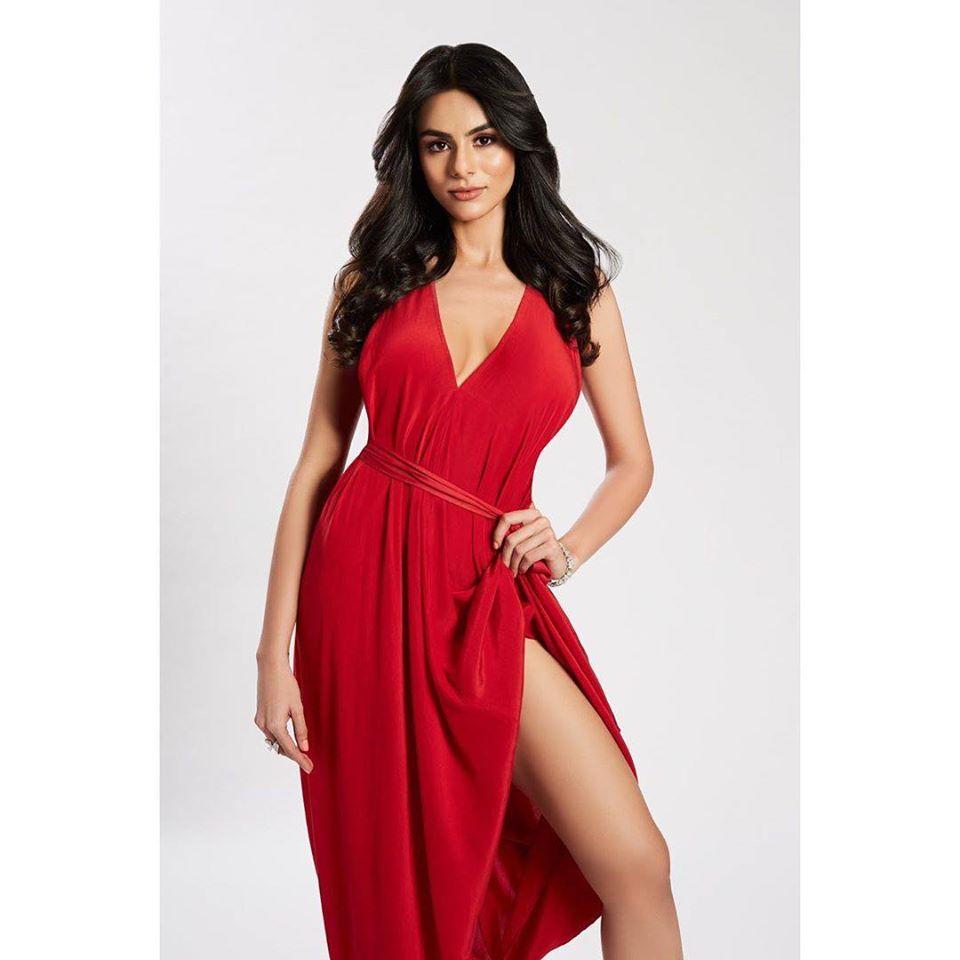 candidatas a miss diva 2020. final: 22 feb. (miss universe india). - Página 2 ICskGx