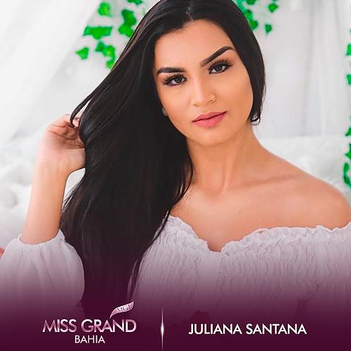 candidatas a miss grand brazil 2020. final: 30 january. IDLBE4