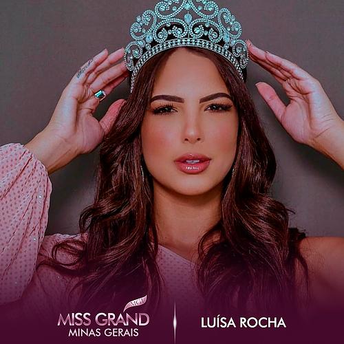candidatas a miss grand brazil 2020. final: 30 january. IDLSjr