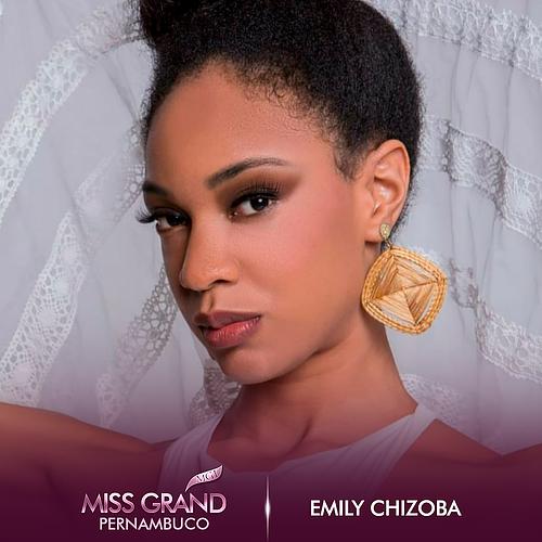 candidatas a miss grand brazil 2020. final: 30 january. IDO4TN