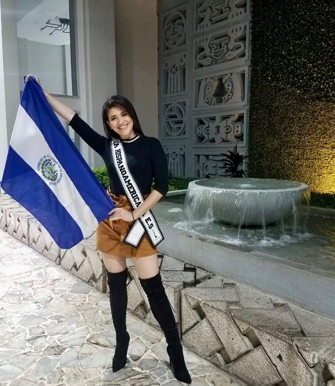 candidatas a reyna hispanoamericana 2019. final: 8 feb. 2020. - Página 5 IGjLKi