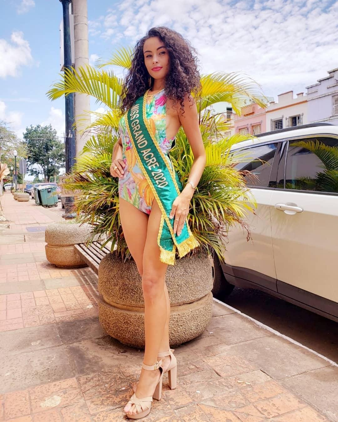 candidatas a miss grand brazil 2020. final: 30 january. - Página 2 IGjZeR