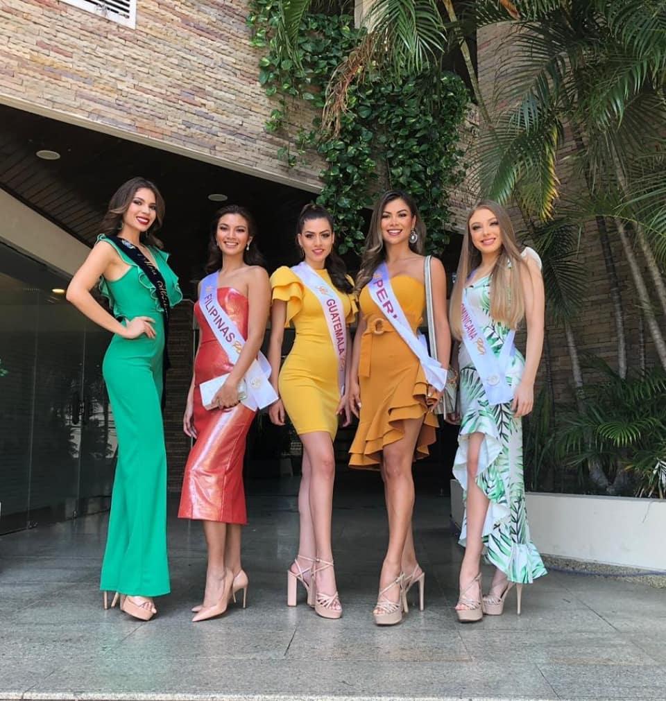 candidatas a reyna hispanoamericana 2019. final: 8 feb. 2020. - Página 5 IGjkak