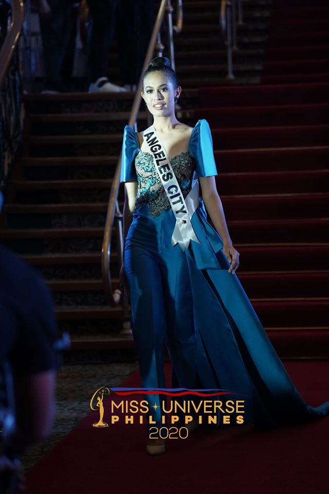 candidatas a miss universe philippines 2020. final: 25 oct. (video preliminar, pag 1). - Página 5 IHe3di