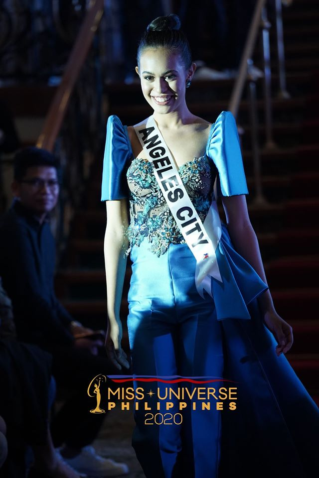candidatas a miss universe philippines 2020. final: 25 oct. (video preliminar, pag 1). - Página 5 IHe6ru