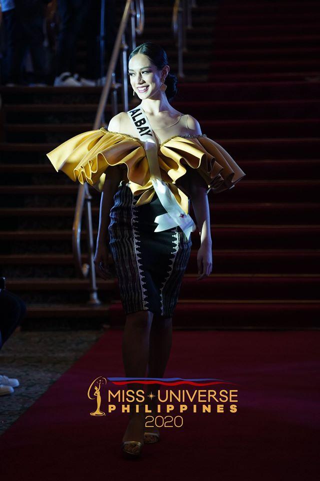 candidatas a miss universe philippines 2020. final: 25 oct. (video preliminar, pag 1). - Página 5 IHeVt1