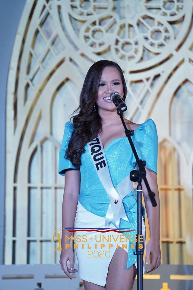 candidatas a miss universe philippines 2020. final: 25 oct. (video preliminar, pag 1). - Página 5 IHeyta