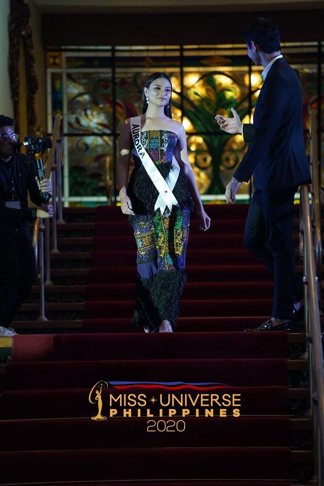 candidatas a miss universe philippines 2020. final: 25 oct. (video preliminar, pag 1). - Página 5 IHjIdE