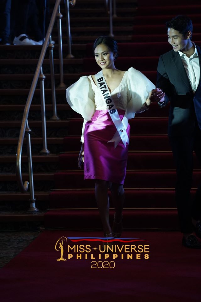 candidatas a miss universe philippines 2020. final: 25 oct. (video preliminar, pag 1). - Página 6 IHy1Mb