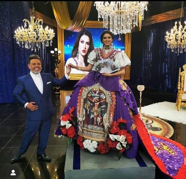 trajes tipicos de candidatas a miss universe 2019. IIqFvl