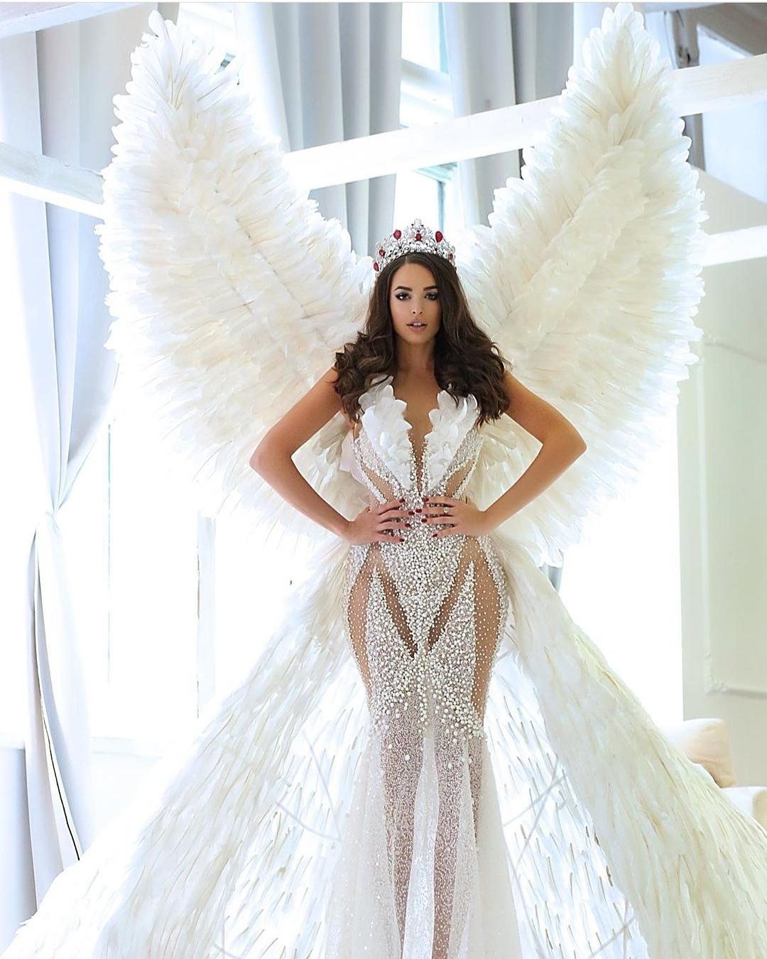 trajes tipicos de candidatas a miss universe 2019. IIqLxC