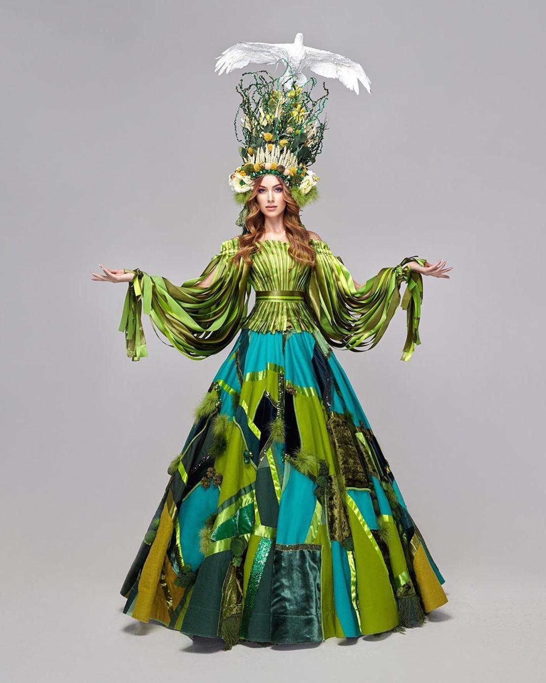 trajes tipicos de candidatas a miss universe 2019. IIqmZN