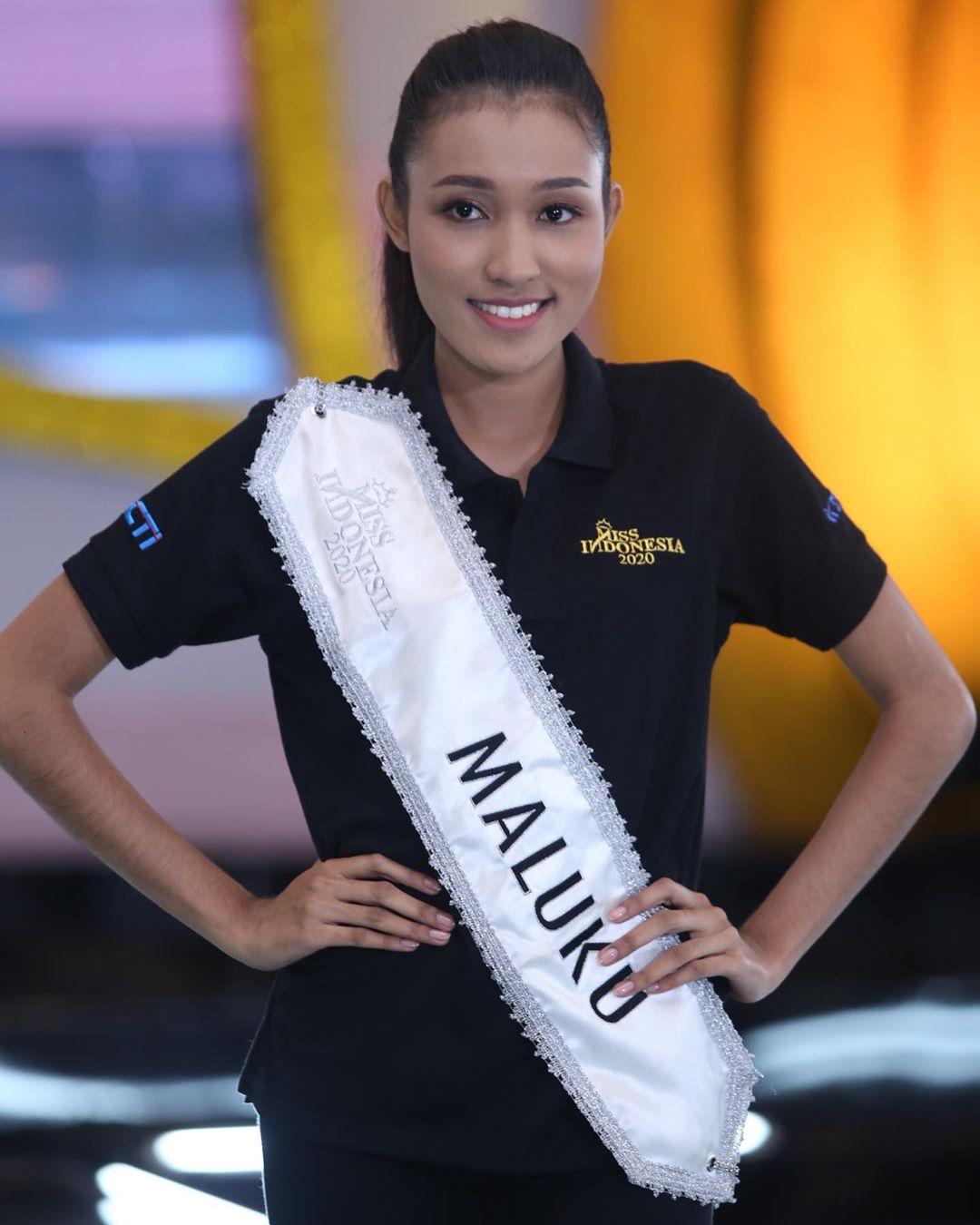 candidatas a miss indonesia 2020. final: 20 feb. - Página 2 IM03qW
