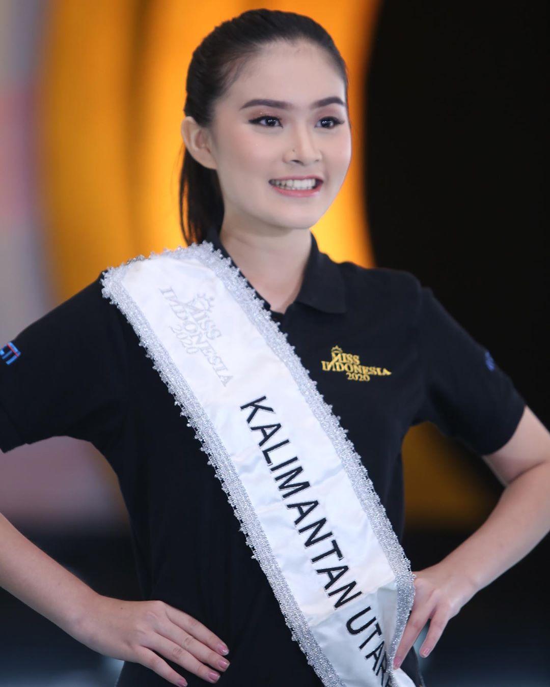 candidatas a miss indonesia 2020. final: 20 feb. - Página 2 IM0F0g