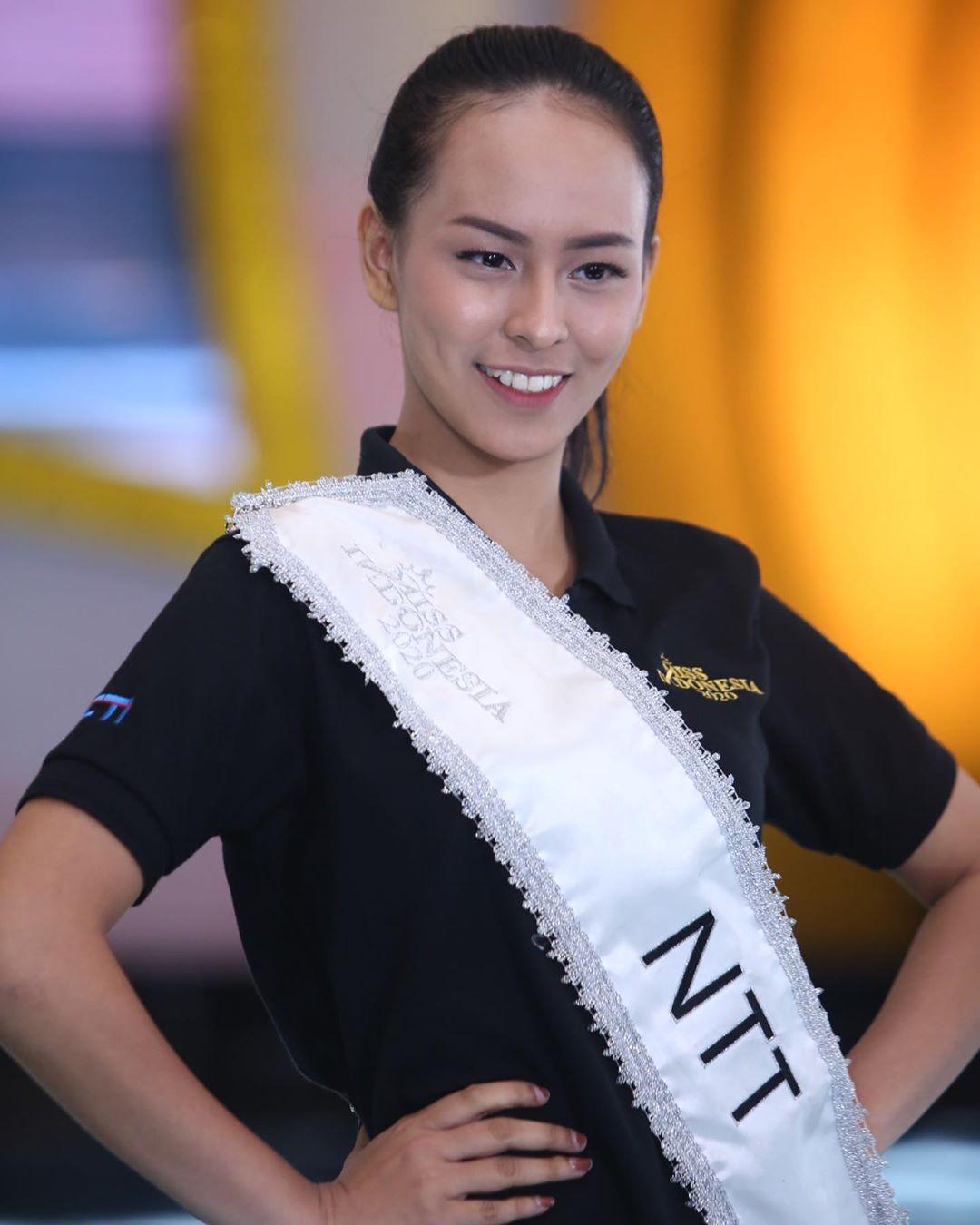 candidatas a miss indonesia 2020. final: 20 feb. - Página 2 IM0SzL