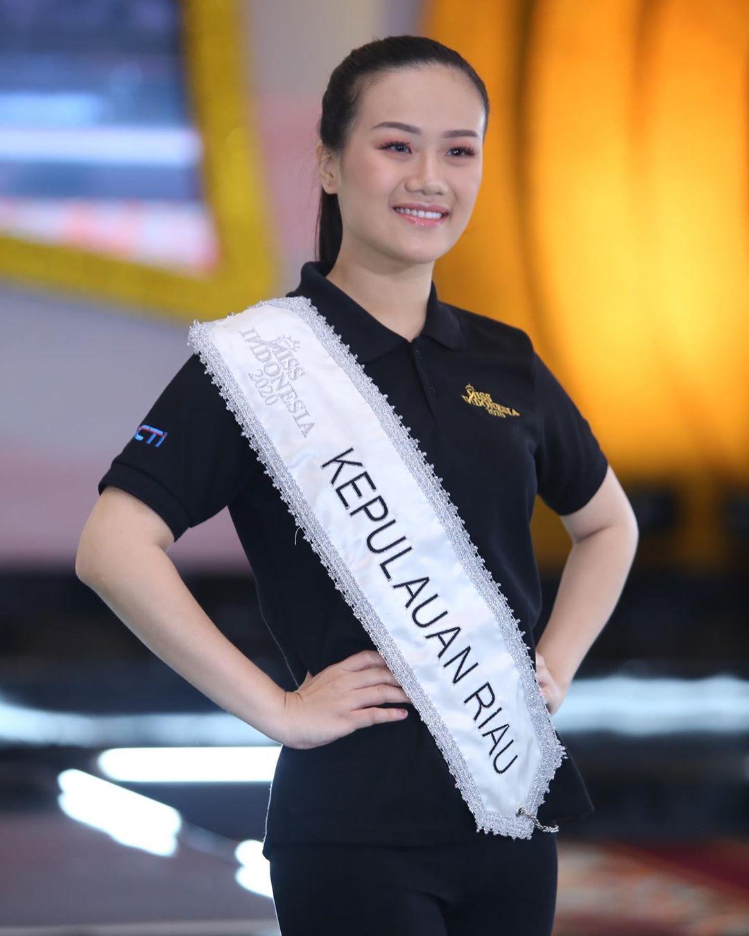 candidatas a miss indonesia 2020. final: 20 feb. - Página 2 IM0g1c