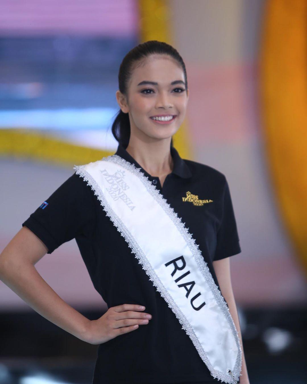 candidatas a miss indonesia 2020. final: 20 feb. - Página 2 IM0jso