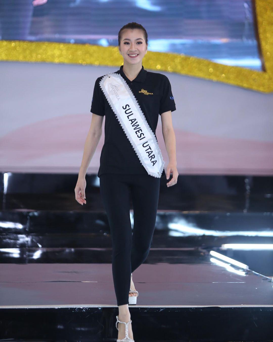candidatas a miss indonesia 2020. final: 20 feb. - Página 5 IMW6uk