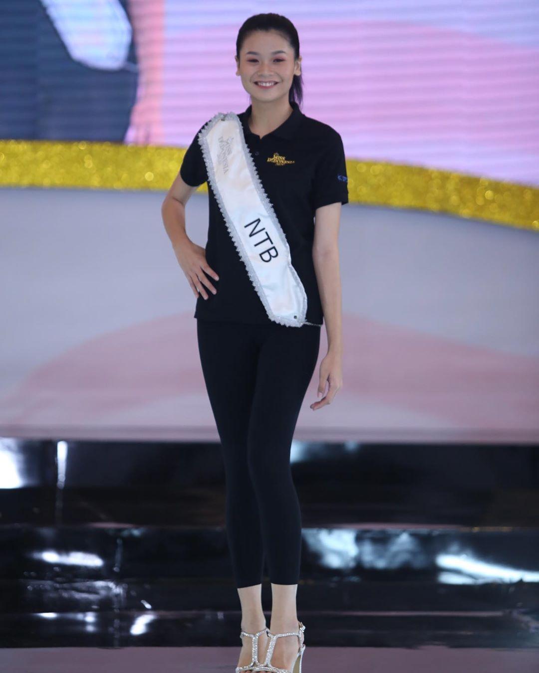 candidatas a miss indonesia 2020. final: 20 feb. - Página 4 IMWAMS