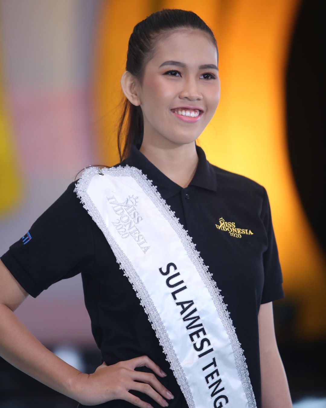 candidatas a miss indonesia 2020. final: 20 feb. - Página 2 IMWI2b
