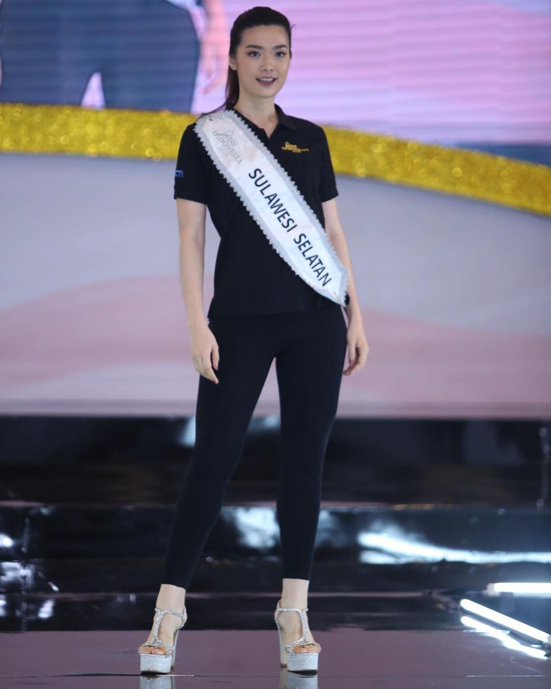 candidatas a miss indonesia 2020. final: 20 feb. - Página 5 IMWQRF