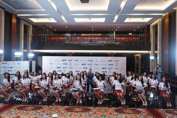 candidatas a miss indonesia 2020. final: 20 feb. - Página 5 IMWaDG