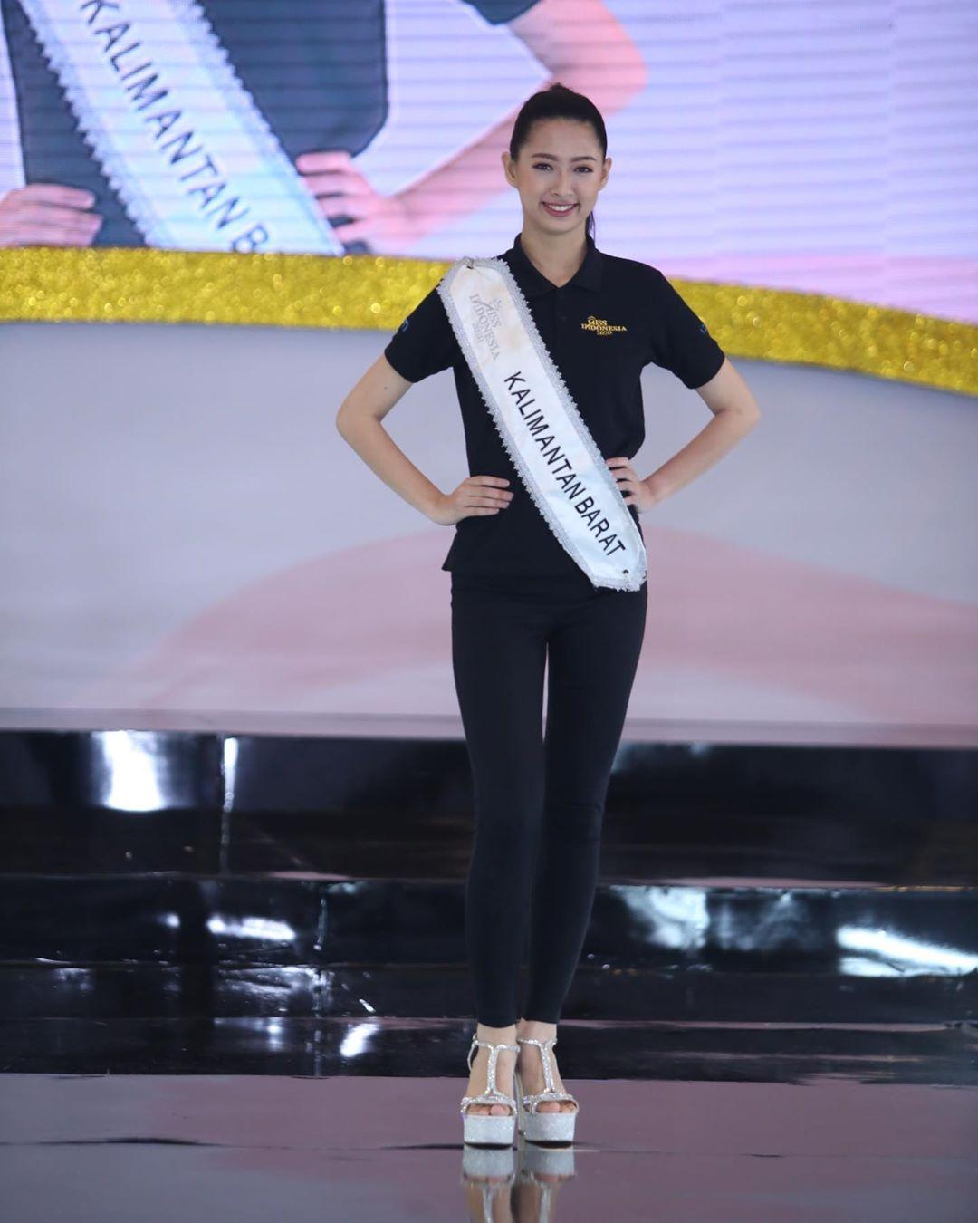 candidatas a miss indonesia 2020. final: 20 feb. - Página 4 IMWfAN