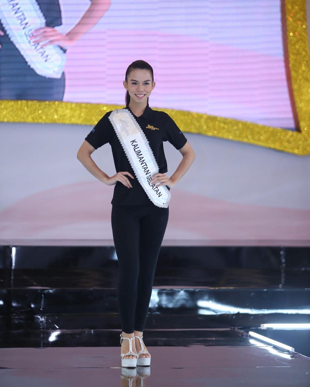 candidatas a miss indonesia 2020. final: 20 feb. - Página 4 IMWleW