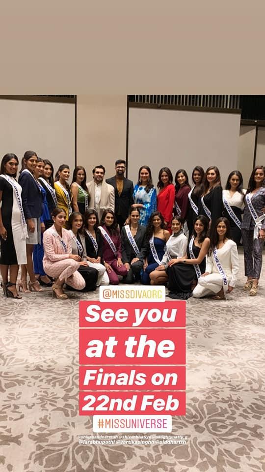 candidatas a miss diva 2020. final: 22 feb. (miss universe india). - Página 3 IMzYtR