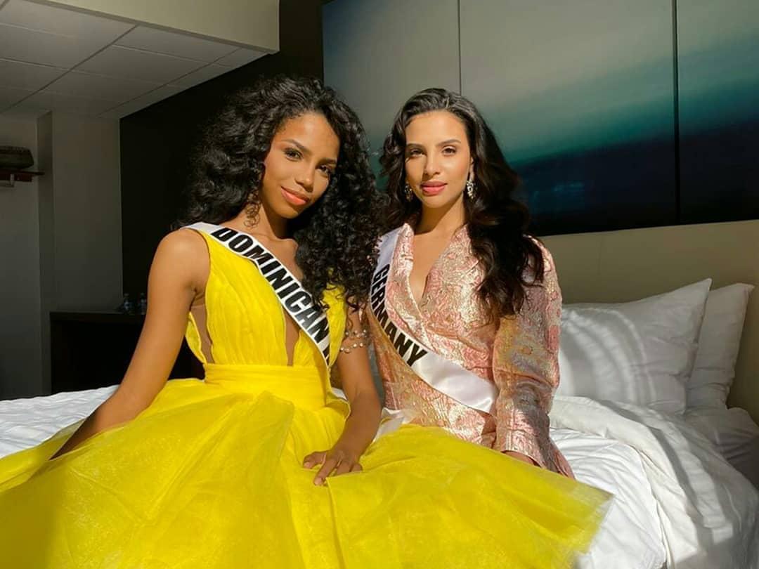 candidatas a miss universe 2019. final: 8 dec. sede: atlanta. - Página 58 IN16g4