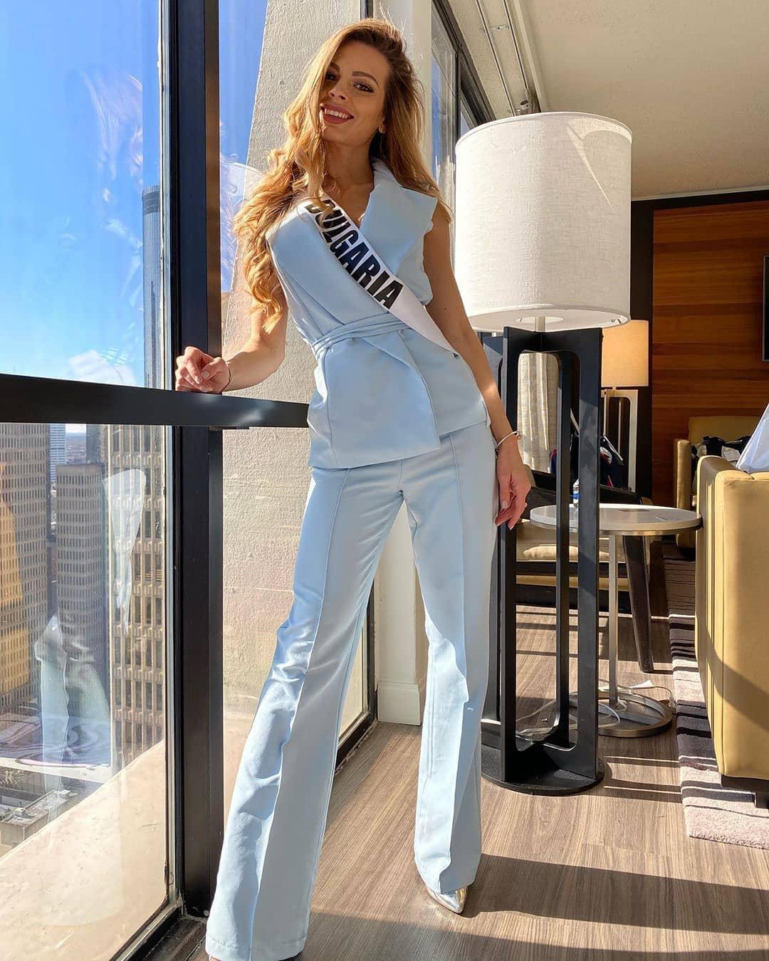 candidatas a miss universe 2019. final: 8 dec. sede: atlanta. - Página 59 INIImg