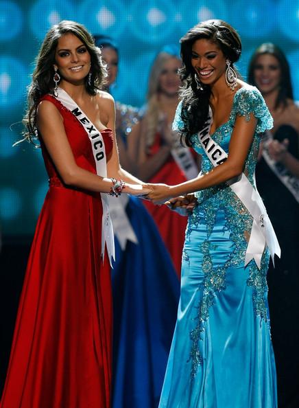 recordando top 2 de miss universe: de 2000 a 2010. IOQwIW