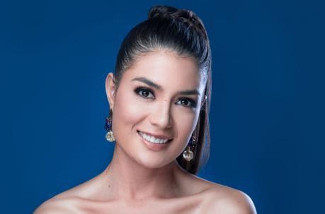 candidatas a miss ecuador 2020. final: 13 june. IP5TV8