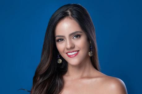 candidatas a miss ecuador 2020. final: 13 june. IP5UAo