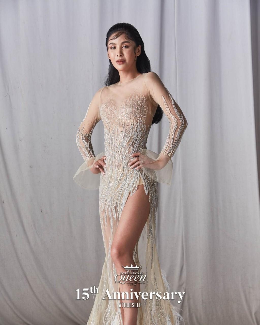 candidatas a miss international queen 2020. final: 7 marso. sede permanente: thailand. - Página 2 IPS1Nb