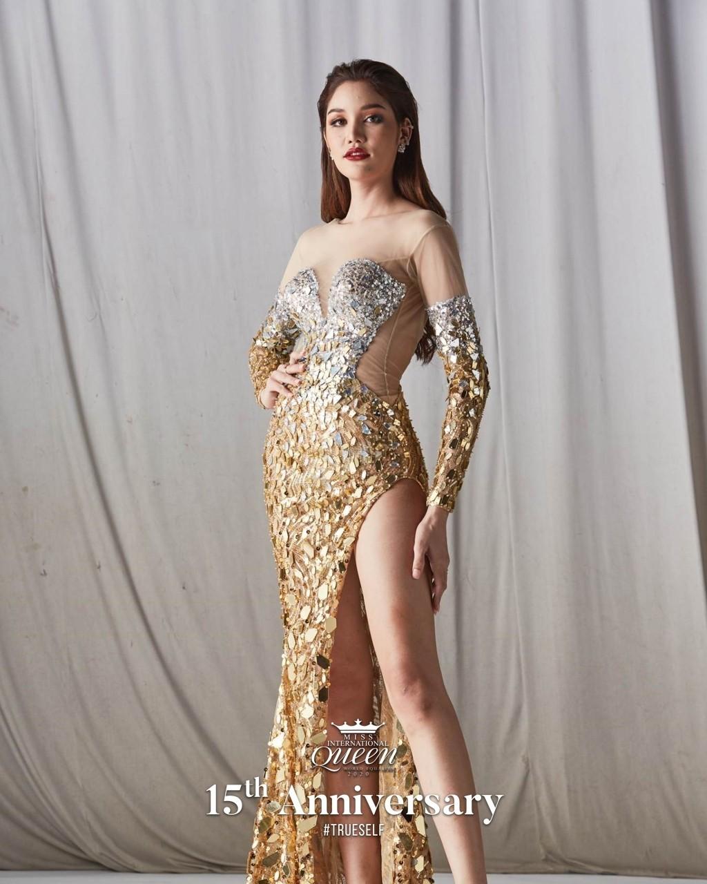 candidatas a miss international queen 2020. final: 7 marso. sede permanente: thailand. - Página 2 IPSIP3