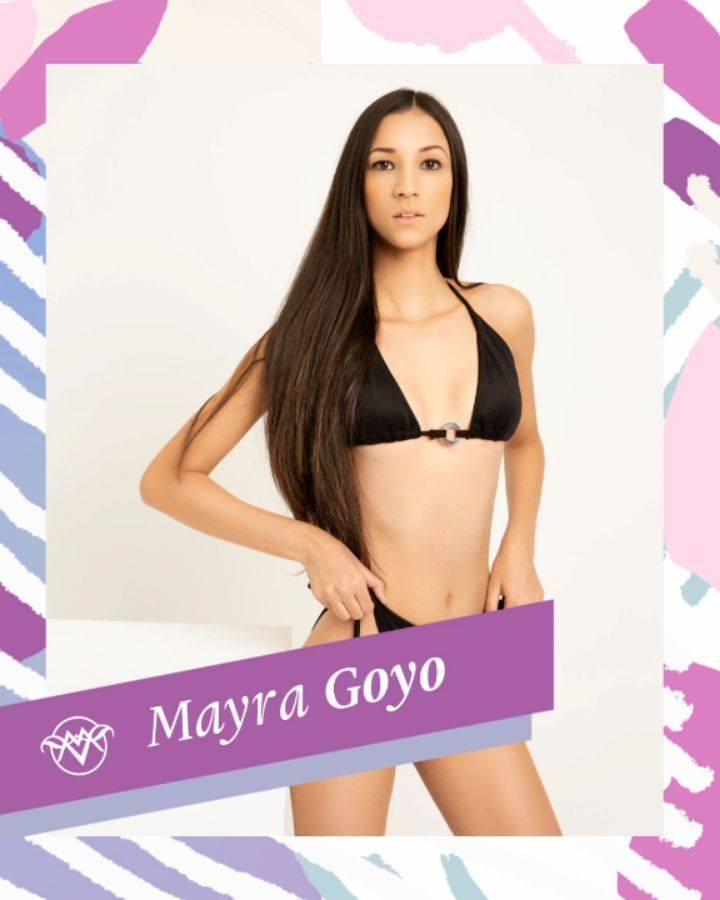 candidatas a miss venezuela 2020. final: (?) may. IPSS0G