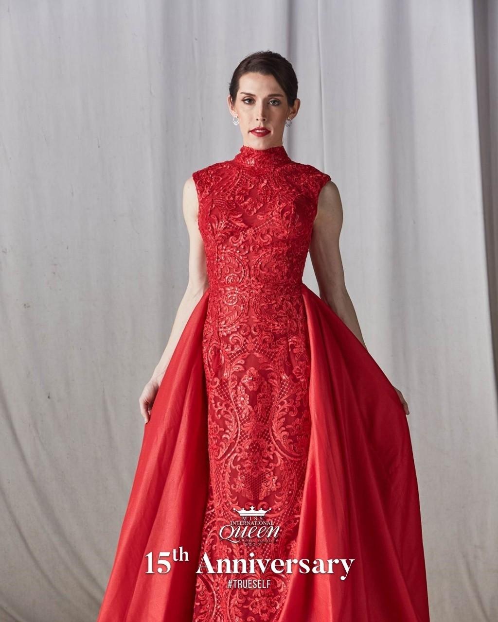 candidatas a miss international queen 2020. final: 7 marso. sede permanente: thailand. - Página 2 IPSuOl