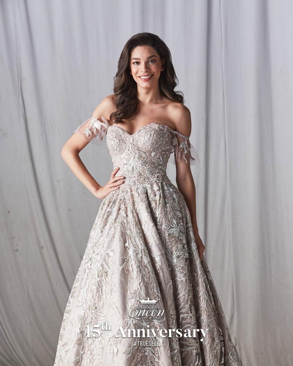 candidatas a miss international queen 2020. final: 7 marso. sede permanente: thailand. IPpAyh