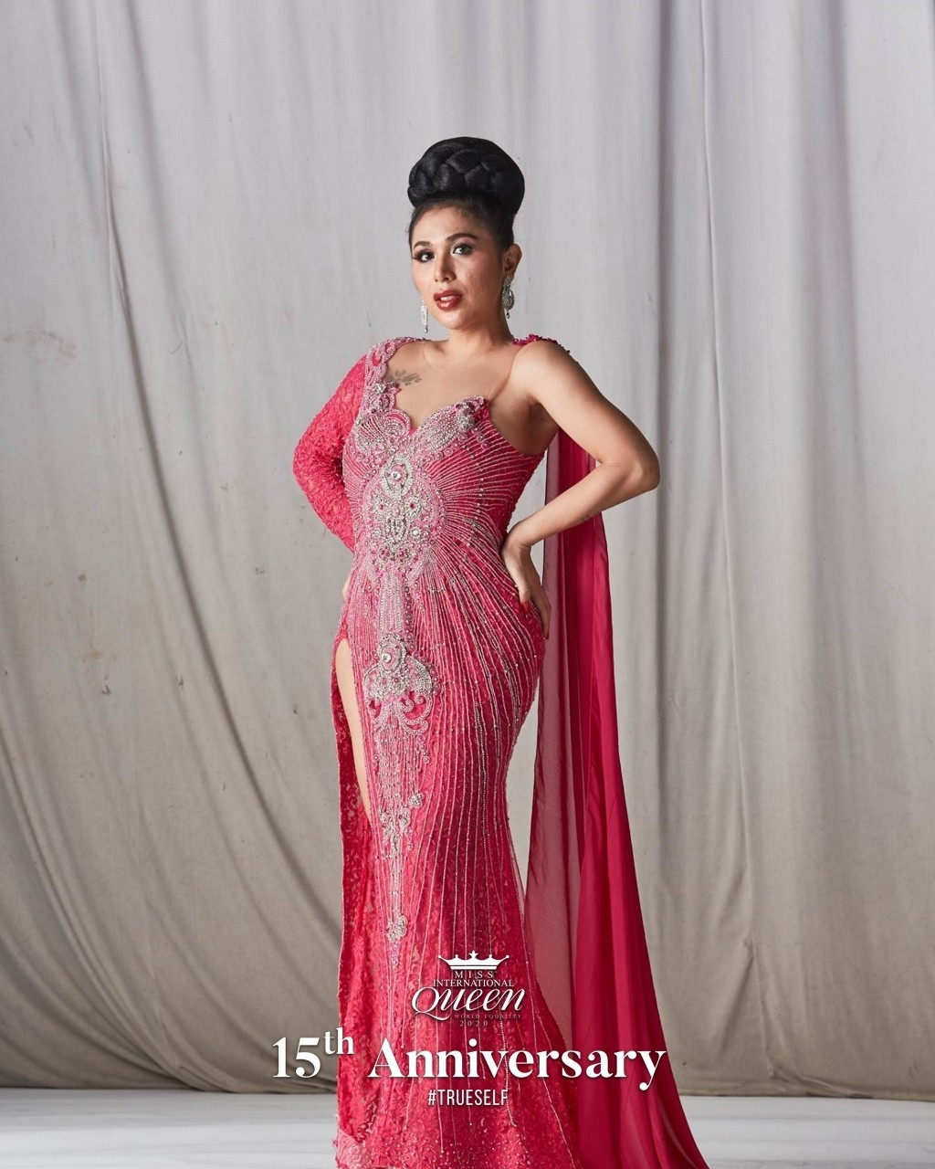 candidatas a miss international queen 2020. final: 7 marso. sede permanente: thailand. IPpBTg